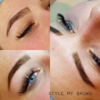 Eyebrow Shape Mornington